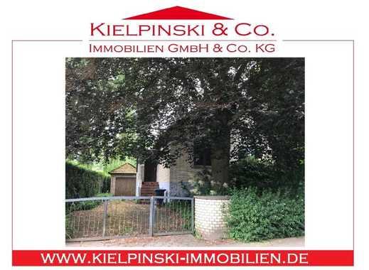 Ruhiges EFH-Baugrundstück im idyllischen Märchenviertel von Schnelsen!
