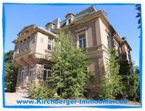 Villa Doerfel in Kirchberg zu