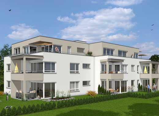 Schöne 3-Zi. Wohnung im OG mit Südbalkon