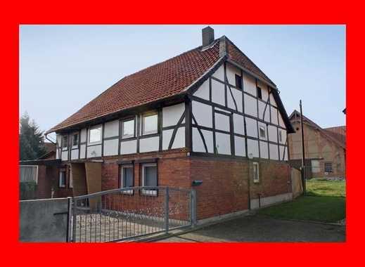 Ilsede - Adenstedt: Haus mit Potential!