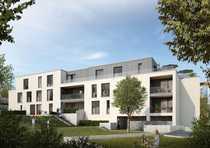Moderne Neubauwohnung mit anspruchsvoller Architektur -