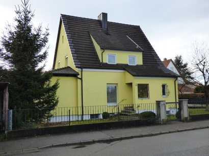 Haus Augsburg