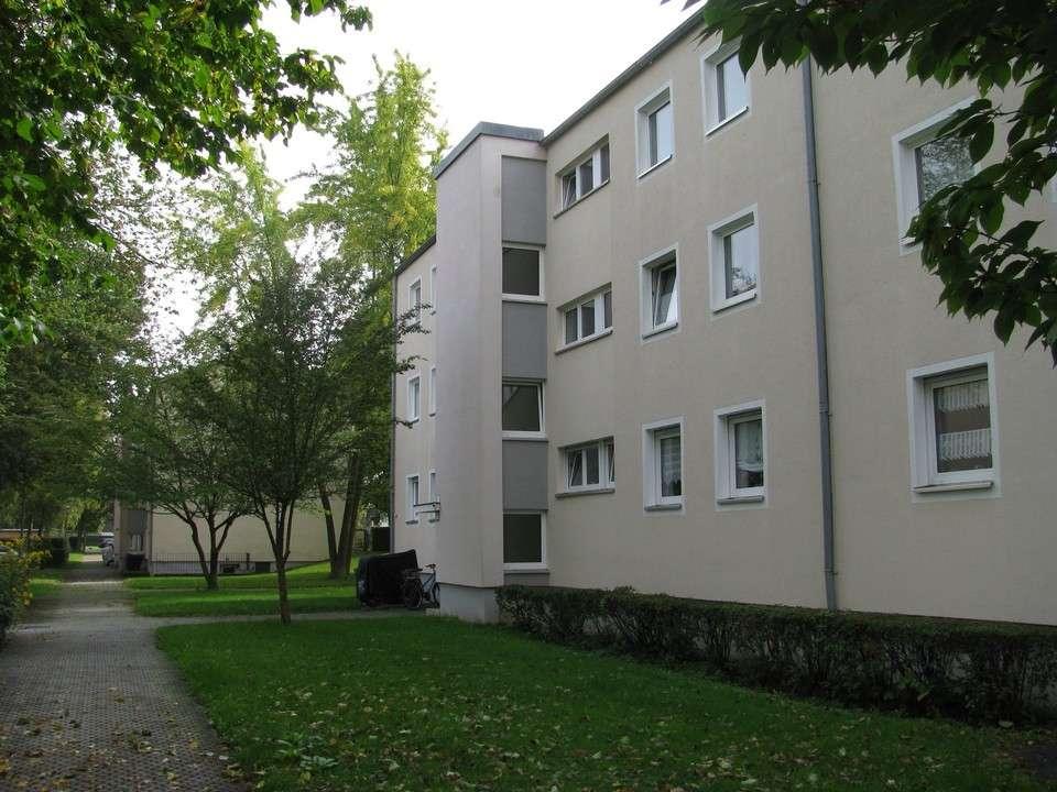 Helle 3-Zimmer-Wohnung in Oberhaunstadt in Oberhaunstadt (Ingolstadt)