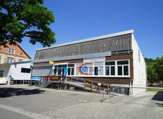 Ladenfläche in TOP-Lage am Metzinger Bahnhof zu vermieten