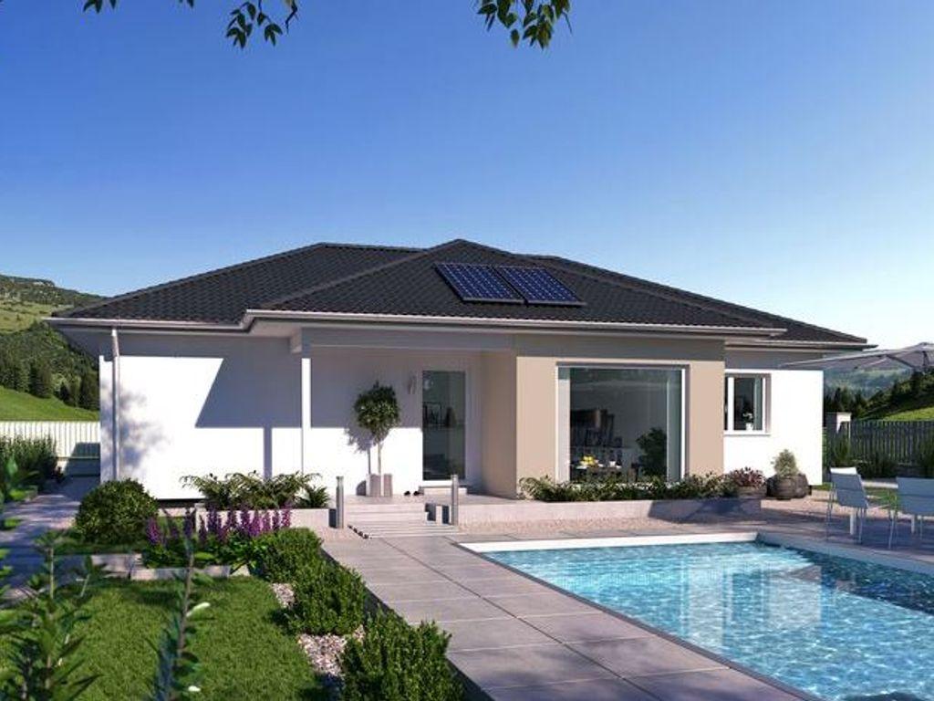 Scanhaus Erfahrungen ihr bungalow scanhaus marlow mit 630 qm grundstück in warnow bei
