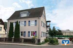 4 Zimmer Wohnung in Hersfeld-Rotenburg (Kreis)