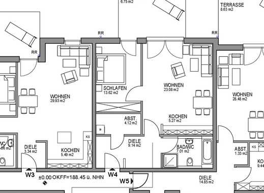 erdgeschosswohnung rheinbach immobilienscout24. Black Bedroom Furniture Sets. Home Design Ideas