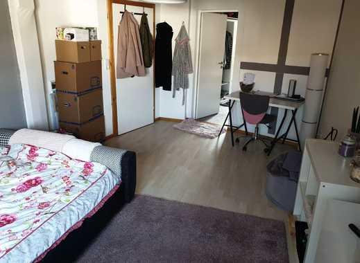 WG-Zimmer in der Würzburger Innenstadt frei