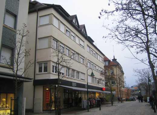 Gepflegte 2-Zimmer-DG-Wohnung mit EBK in VS-Schwenningen