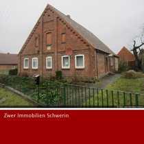 Bauernhaus in Mecklenburg mit 4