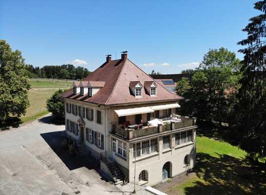 Exklusive Villa zwischen Riehen und Lörrach – KEINE MAKLERPROVISION!
