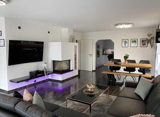 Modernes Dreifamilienhaus mit vielen Extras in Böfingen!