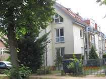 Drei Raum - Dachgeschoss -