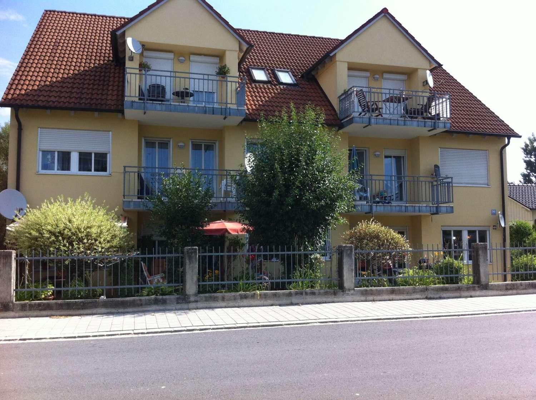 3 - Zimmer OG-Wohnung in Schöllnach in Schöllnach