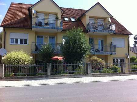 3-Zimmer-OG-Wohnung in Schöllnach in Schöllnach