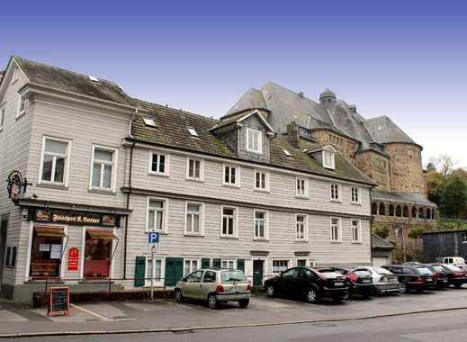 Existenz zu vermieten - Komplett eingerichtetes Metzgereigeschäft im Herzen von Langenberg! Günstig!