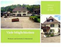 Haus Münstertal/Schwarzwald