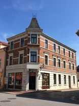 Wohn- u Geschäftshaus in Röbels