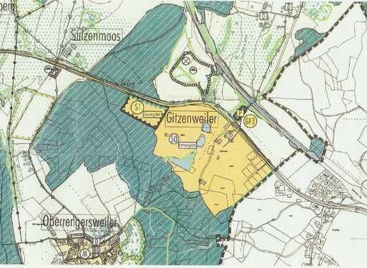 Grundstück zur Nutzung als CAMPINGPLATZ | LINDAU / BODENSEE