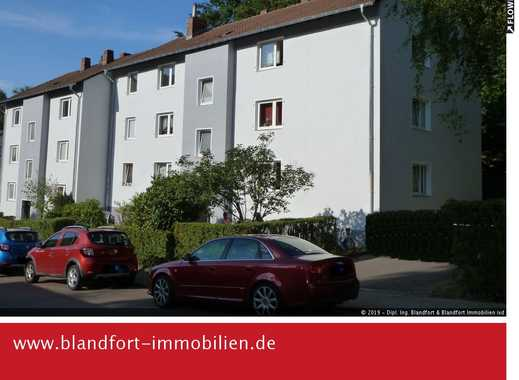 Uninahe 3 ZKB in Dudweiler-Süd/ Waldrandlage