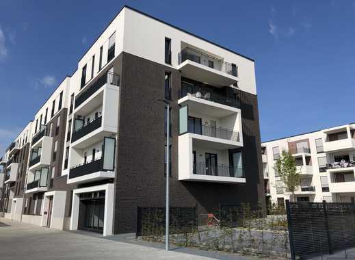Stilvolle 2-Zimmer-Wohnung mit Balkon in Düsseldorf