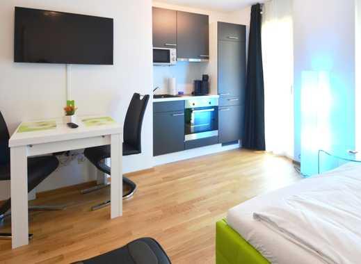 Mörfelden-Walldorf, Nahe Flughafen, Cargo City Süd - Ihre möblierte Wohnung!