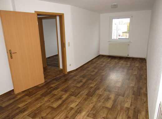 gemütliche 2 Raum- Wohnung in Bahnhofsnähe
