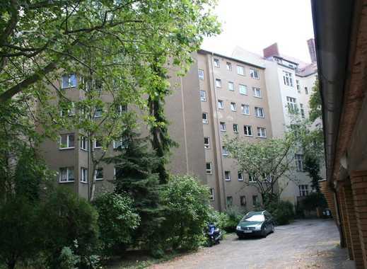 Schöne 1- Zimmer Wohnung in attraktiver Lage