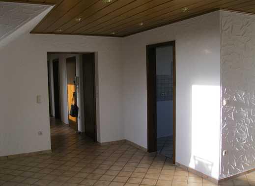 Helle freundliche DG- Wohnung in Bochum zentral zur Innenstadt
