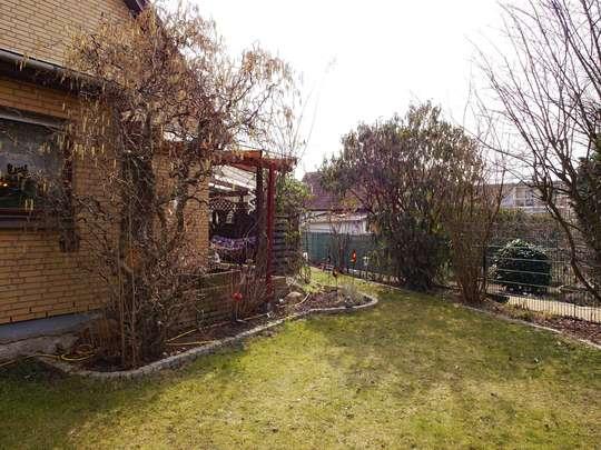 Freistehendes Haus im Rudower Geflügelviertel - 360°- Rundgang - Bild 3