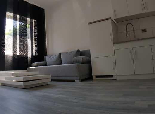 Frisch Saniertes Möbliertes Appartement in Zentraler Lage