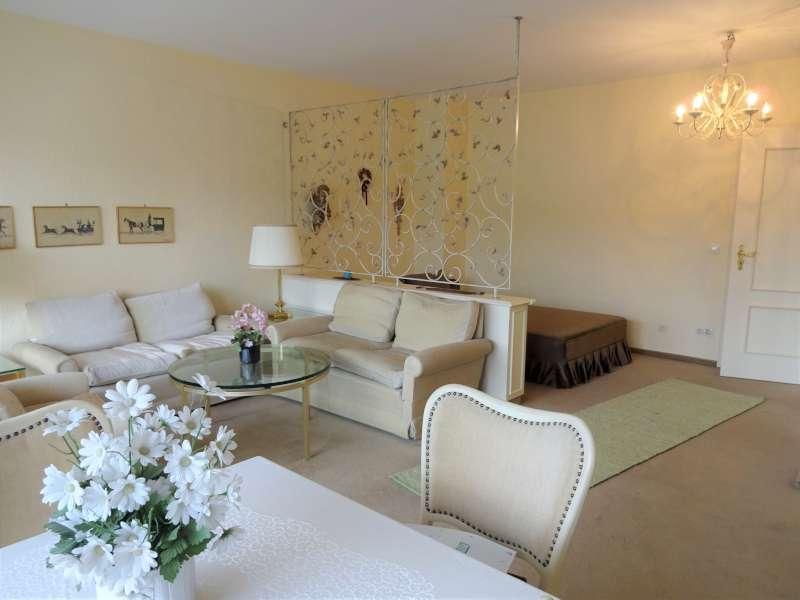 Möbliertes 1-Zimmer-Apartment in Bad Wörishofen in Bad Wörishofen