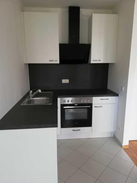 Exklusive, modernisierte 1,5-Zimmer-Wohnung mit EBK in Perlach, München in Perlach (München)