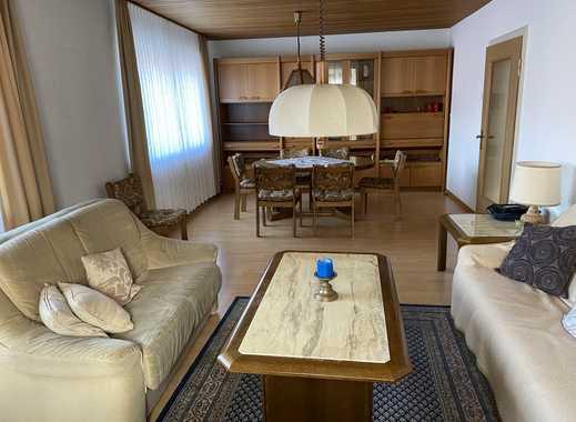 Schöne 3-Zimmer-Wohnung mit Balkon und EBK in Hallbergmoos