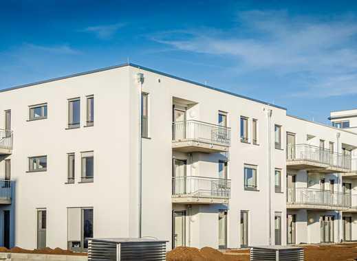 Geräumige Neue 4 Zimmer Whg in den Aristide-Gärten (Herzo-Base)