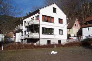 1 Zimmer Wohnung in Freudenstadt (Kreis)