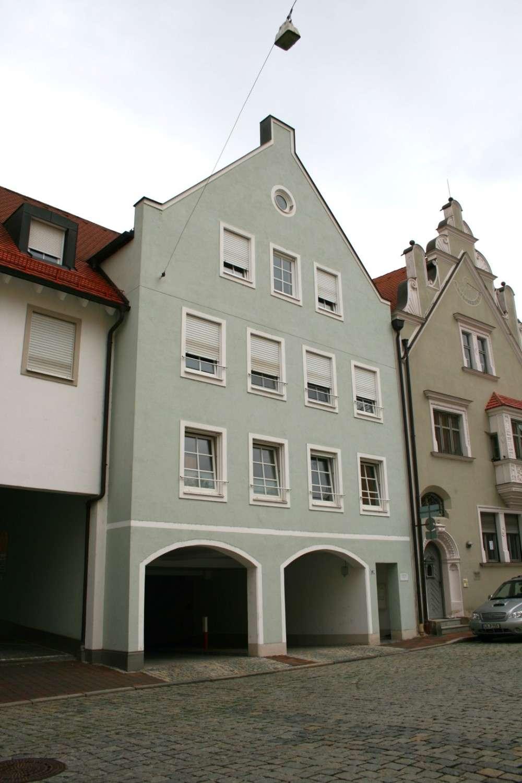 2-Zimmer Wohnung in Altstadt (Landshut)