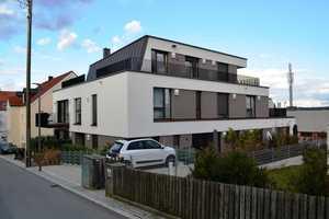 4 Zimmer Wohnung in Pfaffenhofen an der Ilm (Kreis)