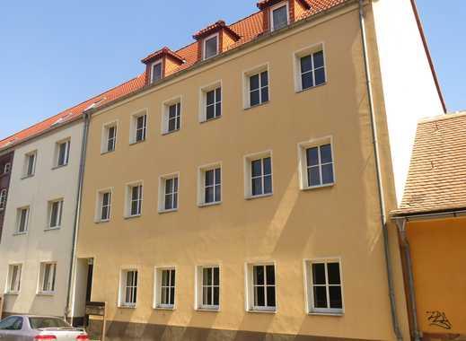 Familienfreundliche 4 Raum- Wohnung in Marktnähe