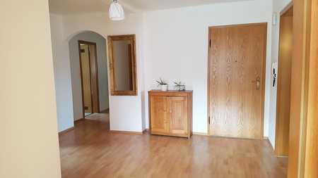 Sanierte 5-Raum-Wohnung mit Balkon  und Gartennutzung in Amberg in Amberg