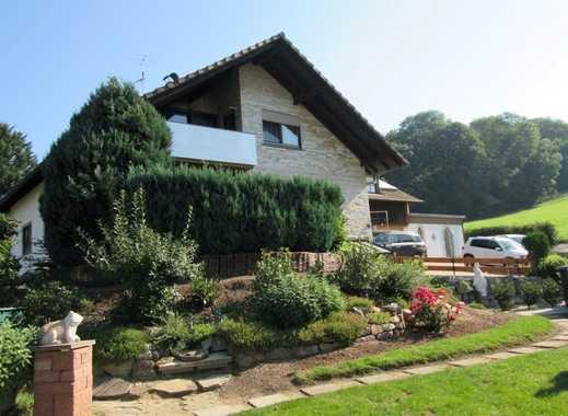 Mehrfamilienhaus in Bad Bellingen- Hertingen in ruhiger Ortsrandlage