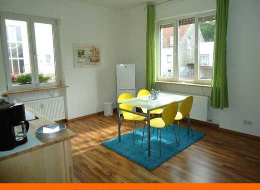Schöne und sonnige 2 ZKB-Wohnung in ruhiger Lage von IGB-Hassel !