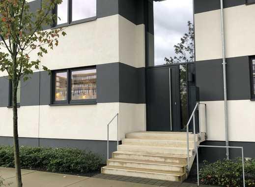 Wundervolle Haus-in-Haus Lösung - helle, moderne und freundliche Oase in der Grünen Mitte