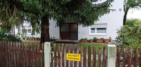 Exklusive, modernisierte 1,5-Zimmer-Wohnung mit EBK in Riem, München in Riem