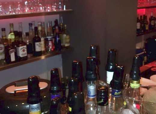 Bar in Frankfurt zu vermieten