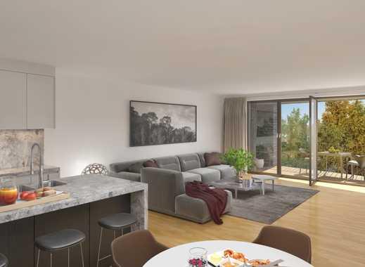 Wunderschöne 4-Zimmer-Wohnung ca. 141 m²