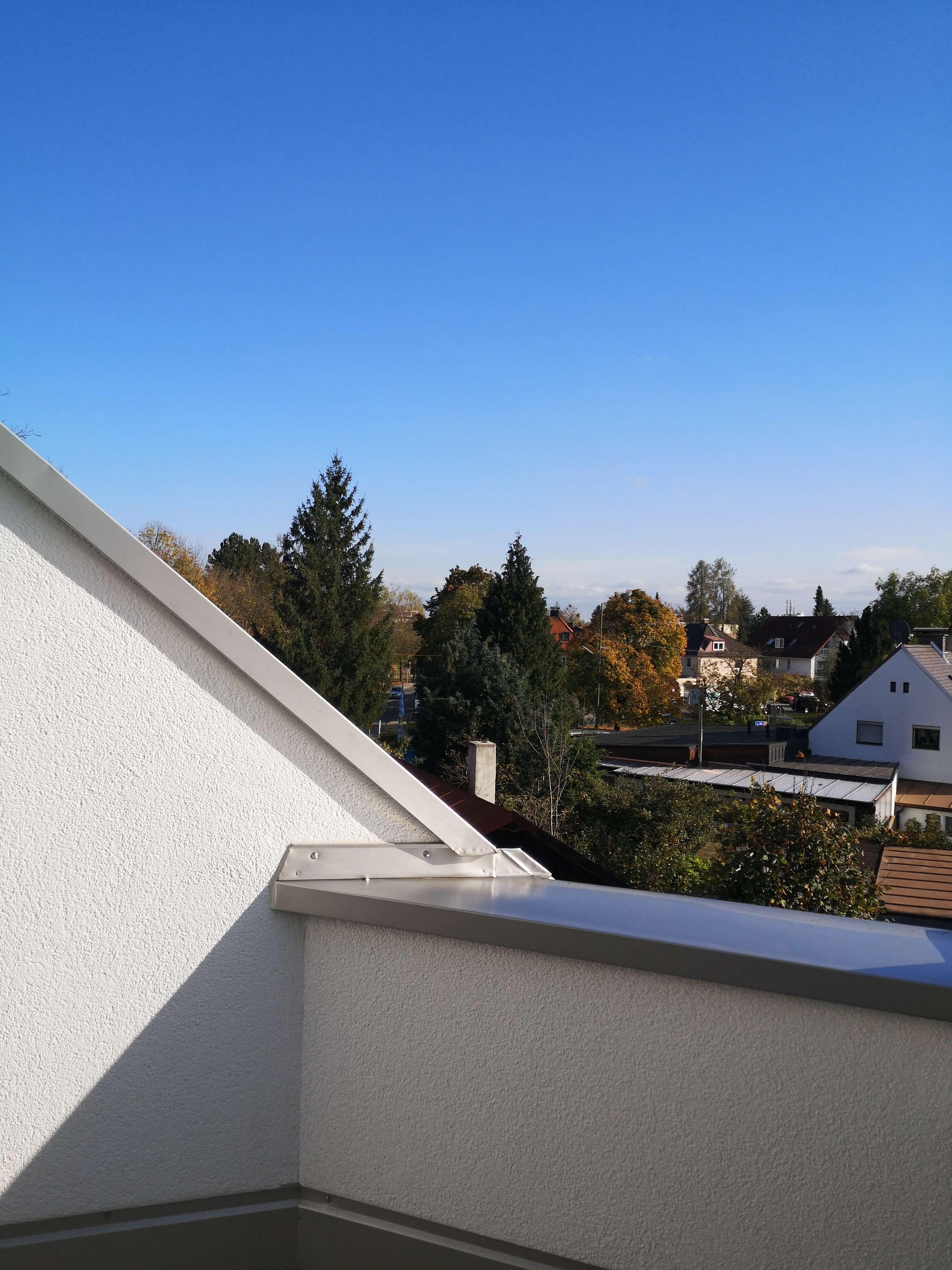 Top 3-Zimmer Dachterrassen-Wohnung in Pasing (München)