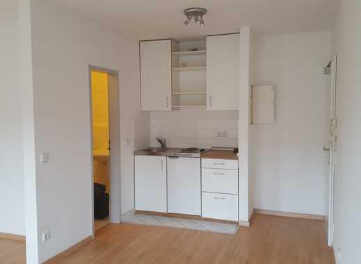 Apartment 25 qm