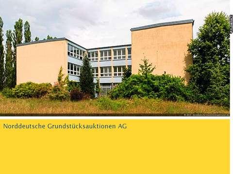 Schlampe Strasburg (Uckermark)