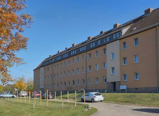 3-Zimmerwohnung Halle